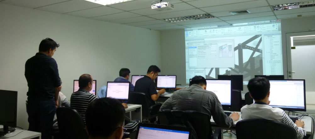 synergysoft education center
